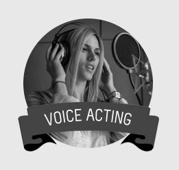 Latin American Spanish Voice Over Services | Plumey Voices