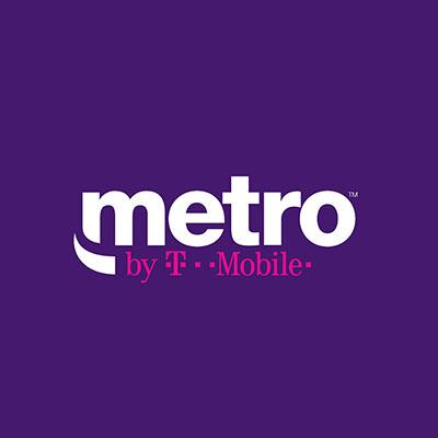 metro by t mobile logo